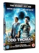Odd Thomas [Region 2]