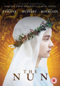 The Nun [Region 2]