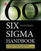 The Six Sigma Handbook