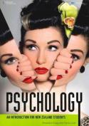 Senior Psychology for New Zealand