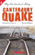 Canterbury Quake