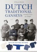 Dutch Traditional Ganseys