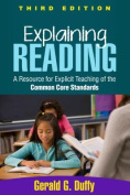 Explaining Reading, Third Edition