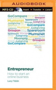 Entrepreneur [Audio]
