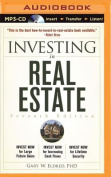 Investing in Real Estate [Audio]