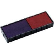 Bi-coloured Ink Pads