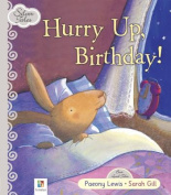 Silver Tales - Hurry Up Birthday