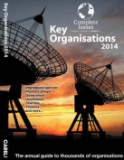 Key Organisations 2014