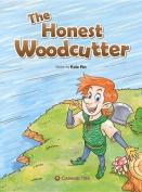 The Honest Woodcutter (Caramel Tree Readers