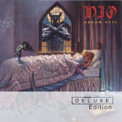 Dream Evil [Deluxe Edition]