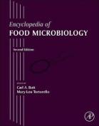 Encyclopedia of Food Microbiology