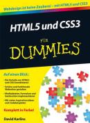 HTML5 und CSS3 For Dummies  [GER]