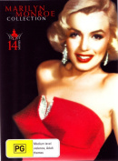 Marilyn Monroe Collection(14 Movies)(All About Eve/As Young as You Feel/Let's Make it Legal/Love Nest/Monkey Business/Gentlemen [Region 4]