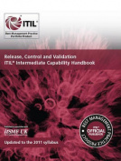 Release, Control and Validation Intermediate Capability Handbook