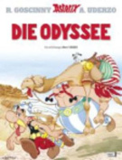 Asterix in German: Die Odyssee [GER]