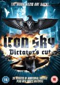 Iron Sky: Dictator's Cut [Region 2]