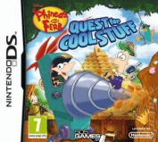 Phineas and Ferb [Region 2]
