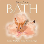 Time for a Bath Big Book