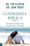 Consejeria Biblica, Tomo 2 [Spanish]