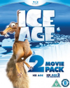 Ice Age/Ice Age 2 - The Meltdown [Region 2]