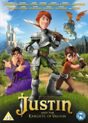 Justin and the Knights of Valour [Region 2]