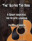 The Guitar Tab Book