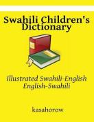 Swahili Children's Dictionary
