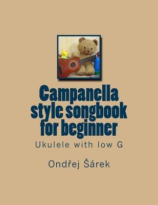 Baritone Ukulele Aerobics: For All Levels: From Beginner to Advanced Chad Johnson