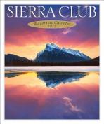 Sierra Club Wilderness Calendar 2015