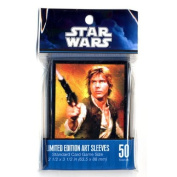 Star Wars Limited Edition Art Sleeves