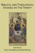 Biblical & Theological Studies on The Trinity