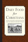 Daily Food for Christians