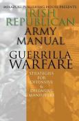 Irish Republican Army Manual of Guerrilla Warfare