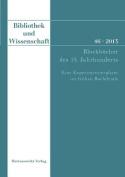Bibliothek Und Wissenschaft 46 (2013) [GER]