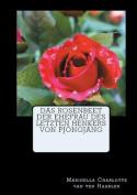 Das Rosenbeet Der Ehefrau Des Letzten Henkers Von Pjongjang [GER]