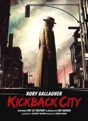"""Kickback City [3CD + """"The Lie Factory"""" Novella by Ian Rankin]"""