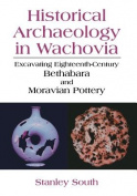 Historical Archaeology in Wachovia