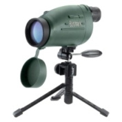 Bushnell Sentry Spotting Scope, 12-36X50, Ultra Compact, Waterproof, Includes Carrying Pouch, OD Green