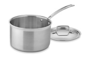 MultiClad Pro Stainless Triple Ply 3.8l Saucepan