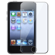 Insten Full Front LCD Screen Protector Compatible with Apple iPod touch 1st / 2nd / 3rd Gen Generation