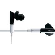 Onkyo IE-FC300(W) In-Ear Headphones, White