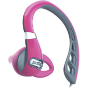 Polk Audio UltraFit 500 Mid-Flange In-ear Earphones