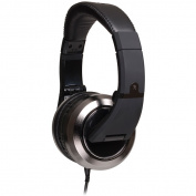 CAD Audio - Sessions Over-the-Ear Headphones - Black Chrome