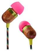 House of Marley - Smile Jamaica Earbud Headphones - Lily
