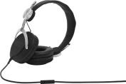 WeSC - Bass On-Ear DJ Headphones - Black