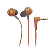 Audio-Technica - Core Bass In-Ear Headphones