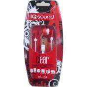 IQ Sound - Digital Stereo Earphones