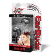 Maxell 190444 Action Sports Neckband Headbud