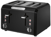 Waring Pro - Cool Touch Toaster - Black