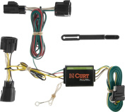 CURT - T-Connector for Select 2006-2009 Jeep Commander Vehicles